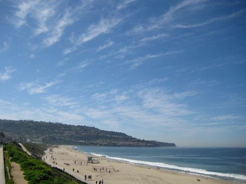 La beach 5