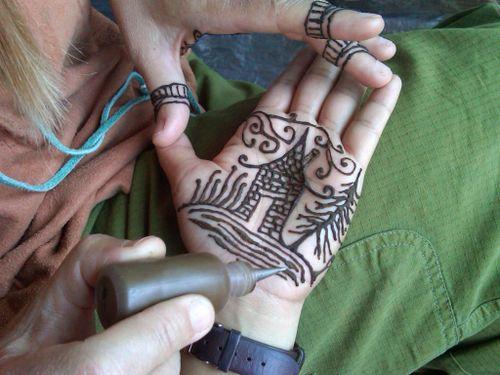 Henna 6