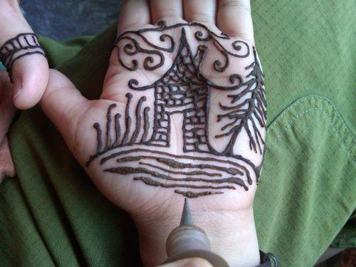 Henna 7