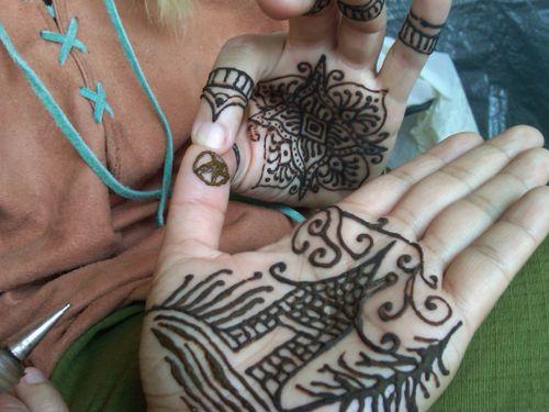 Henna 8