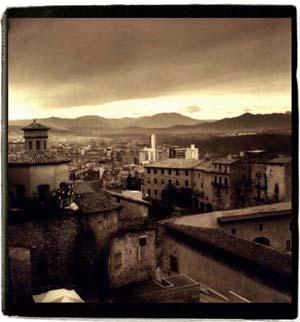 Girona spain